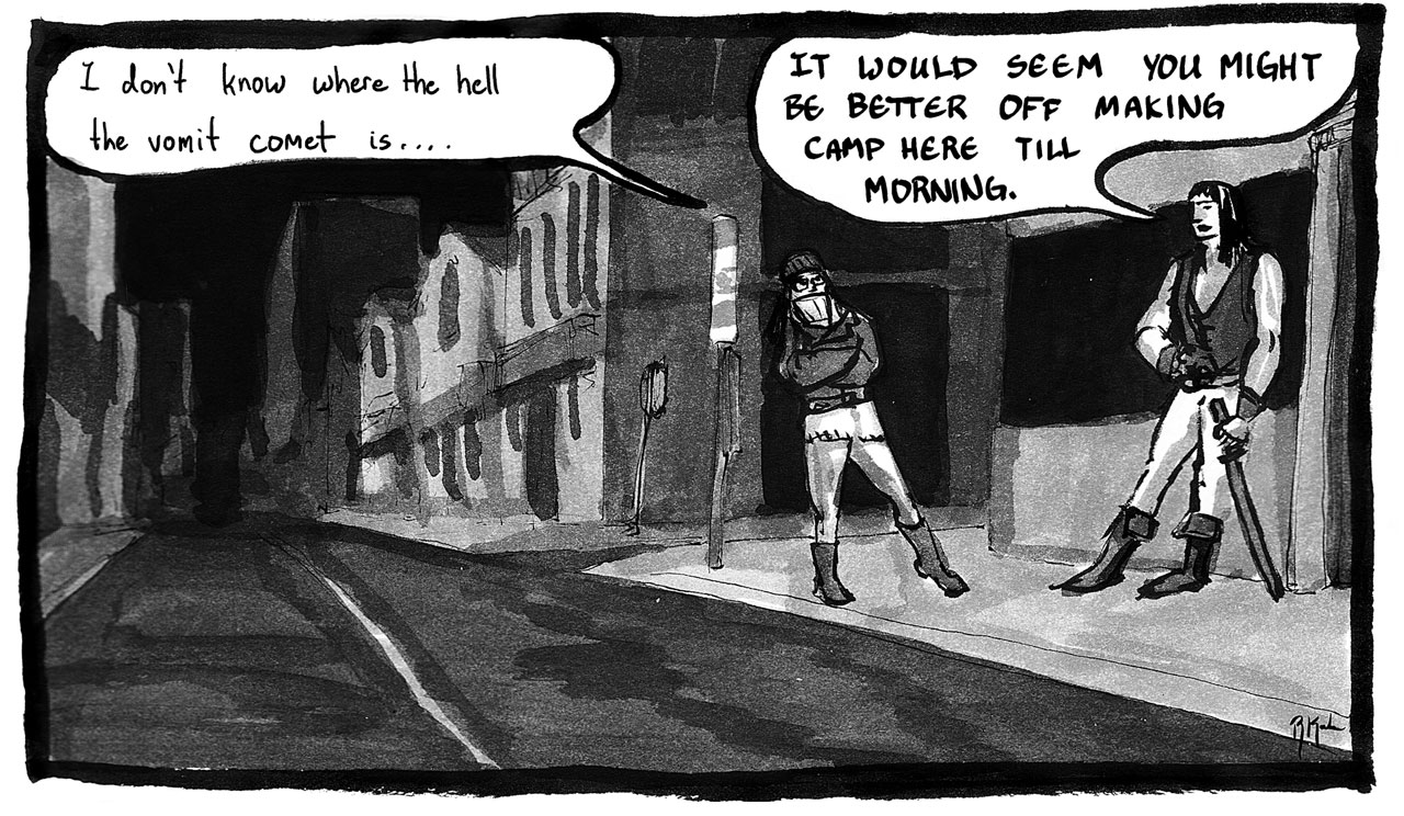 By Crom! #24