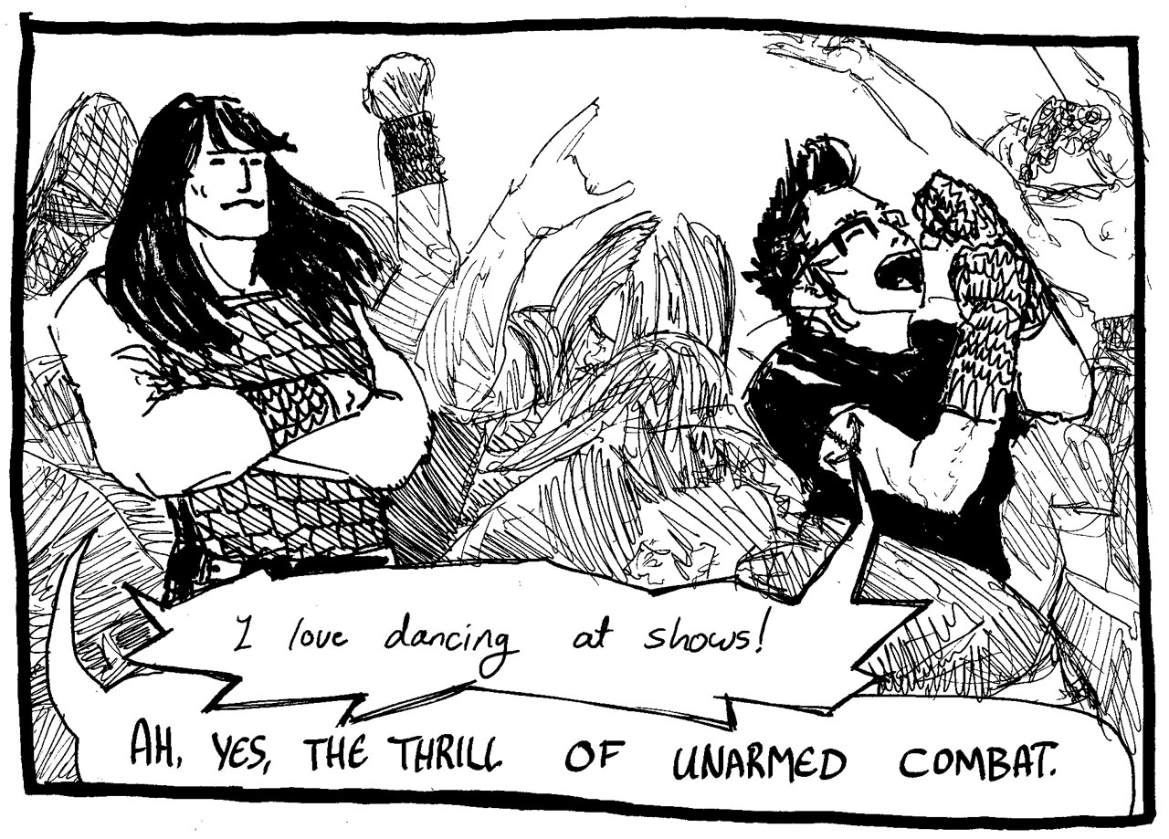 By Crom! #50