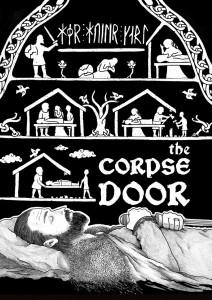 Corpse Door Cover