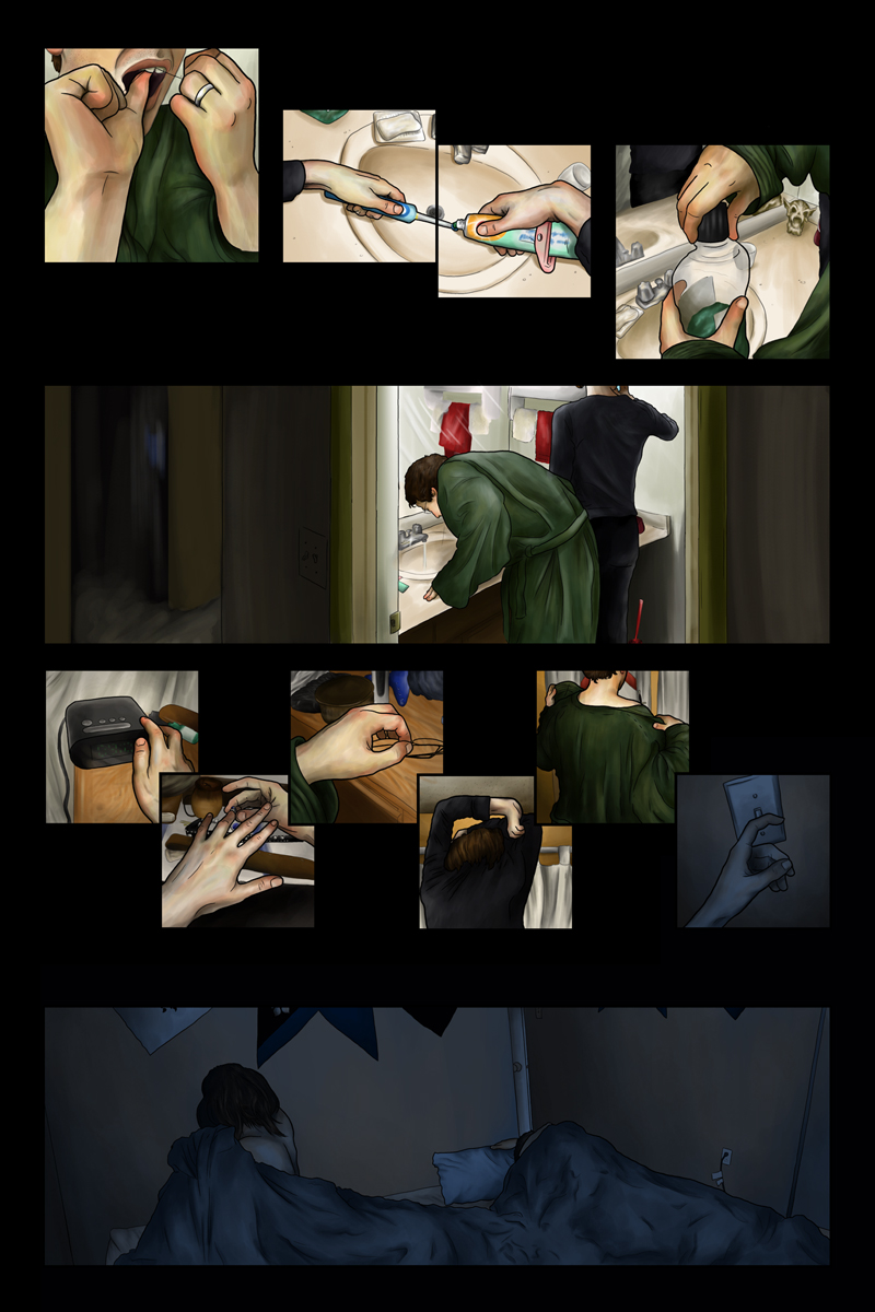 Nameless Page 5