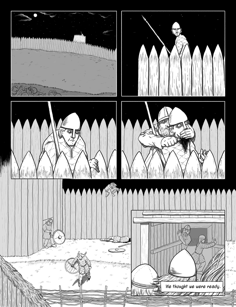 Unwanted Visitors pg6
