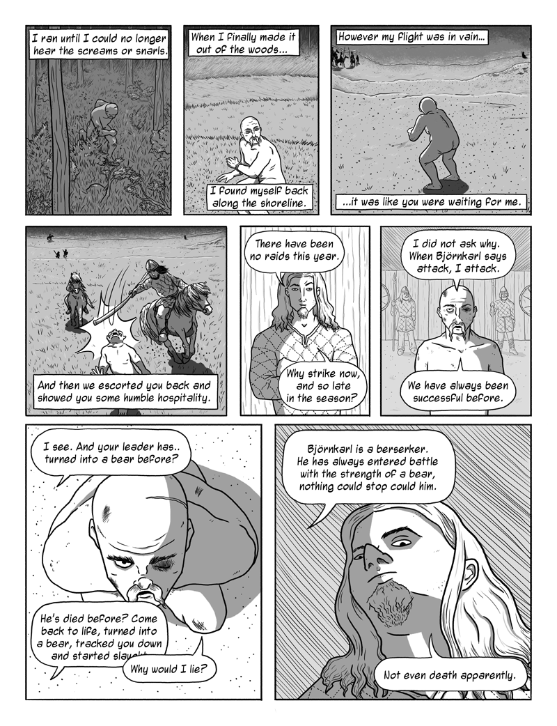 Unwanted Visitors pg16