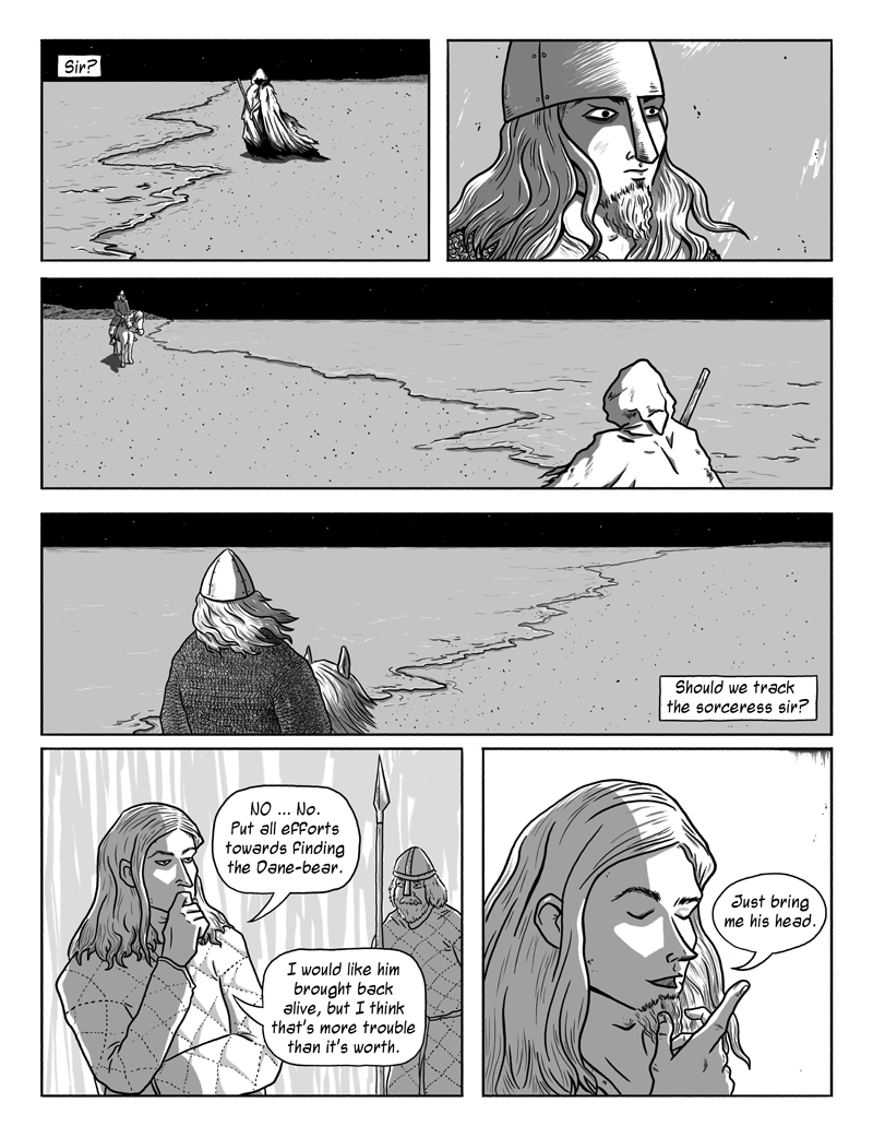 Unwanted Visitors pg19