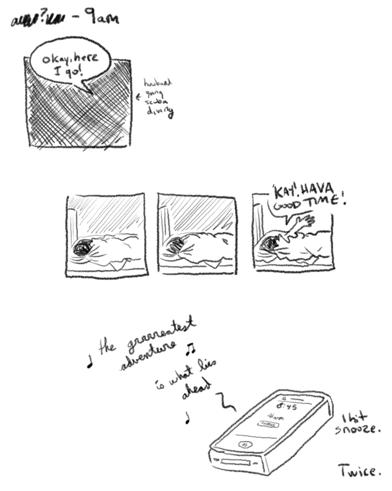 Hourly Comic 2014 pg3