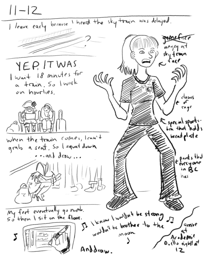 Hourly Comic 2014 pg6