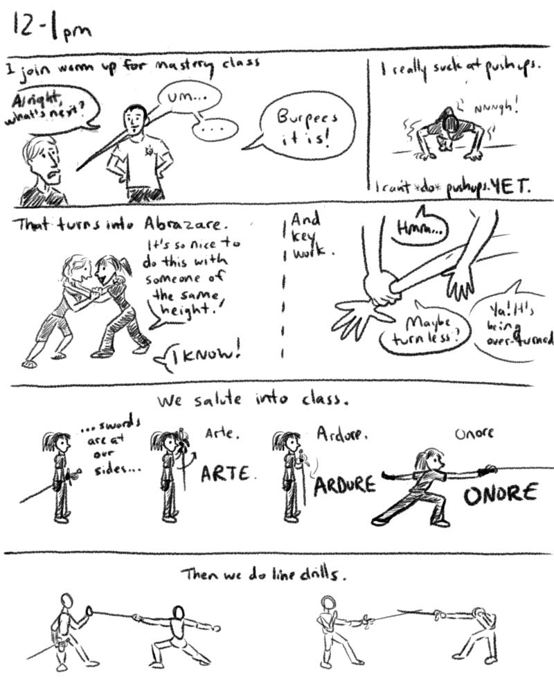 Hourly Comic 2014 pg7