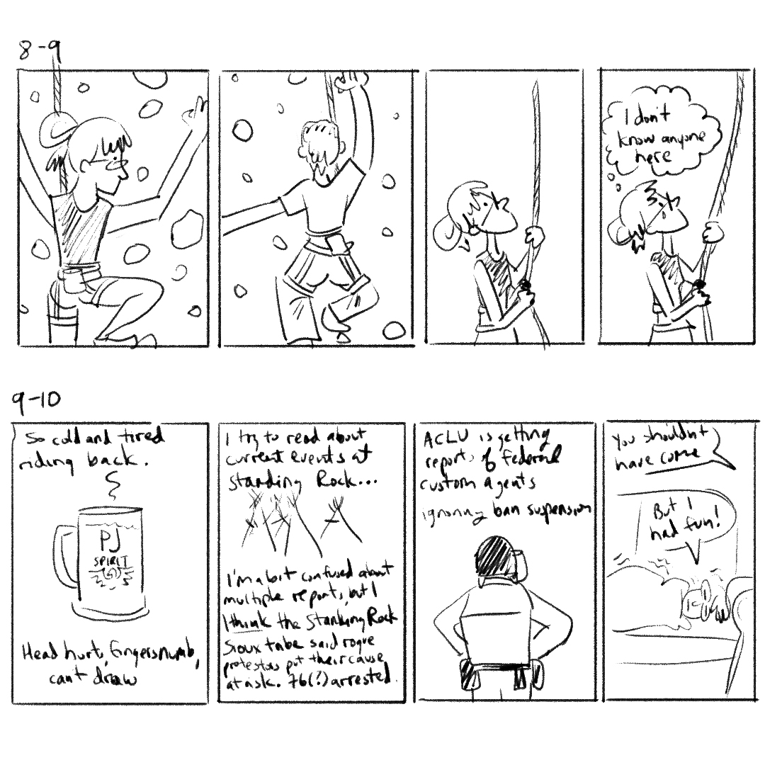 Hourly Comic 2017 pg8