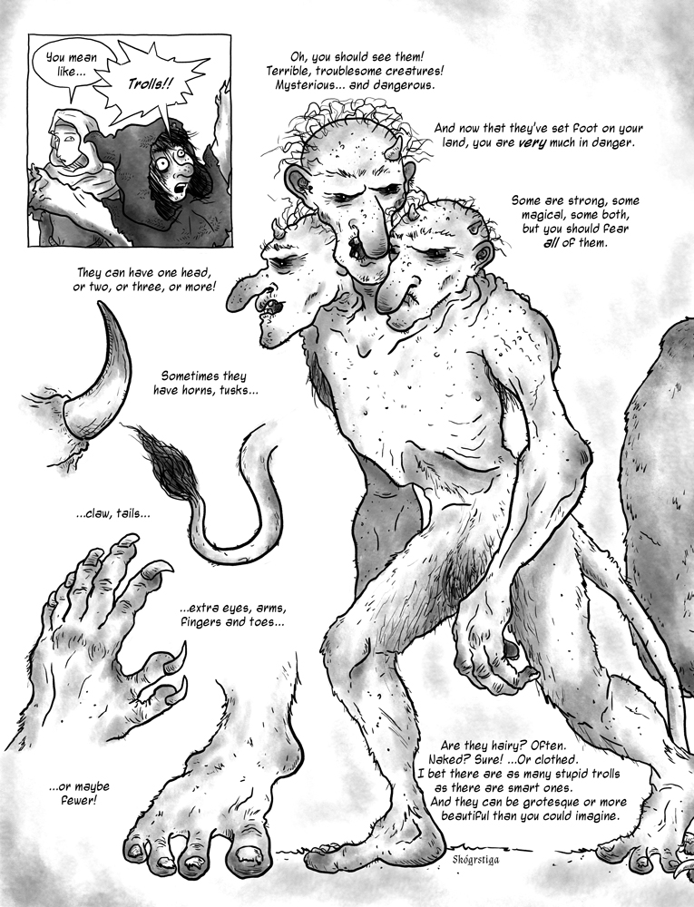 Trolls Page 2