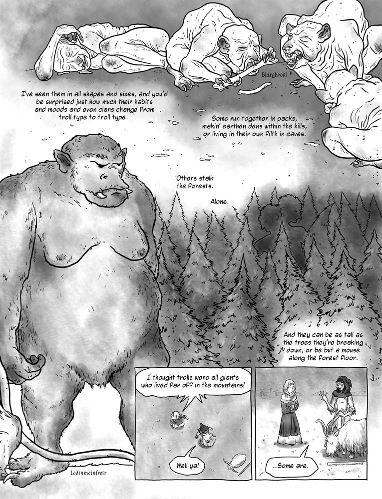 Trolls Page 3