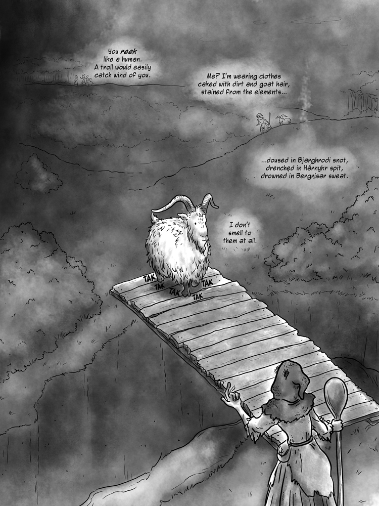 Trolls Page 17