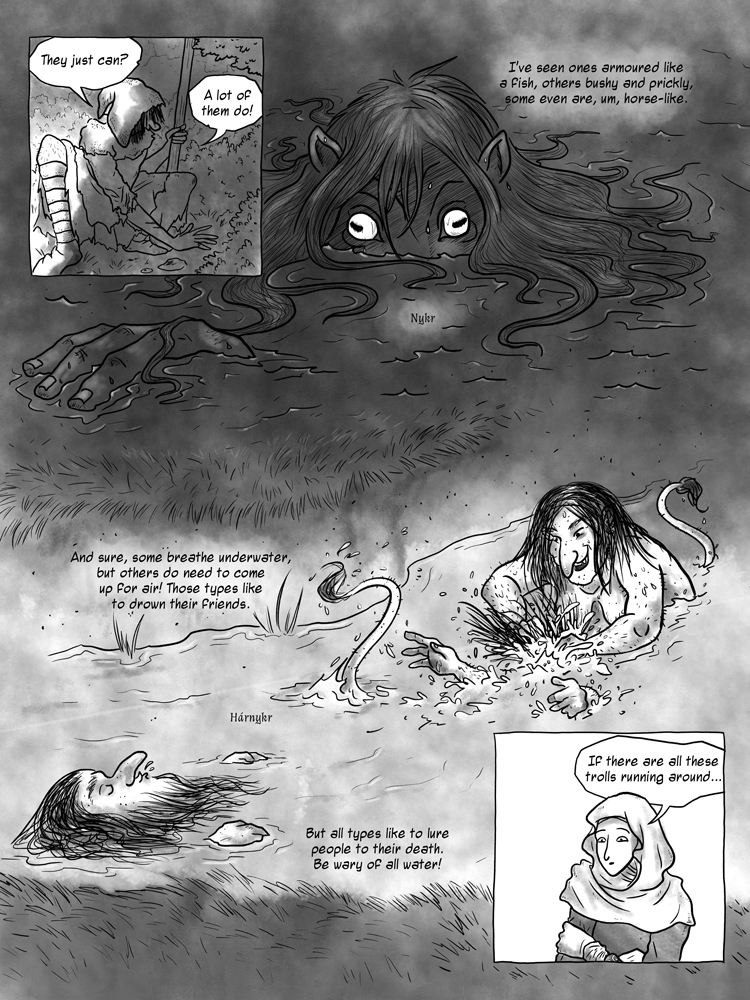 Trolls Page 6