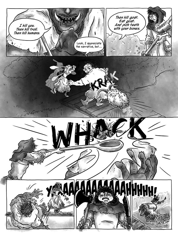 Trolls Page 19