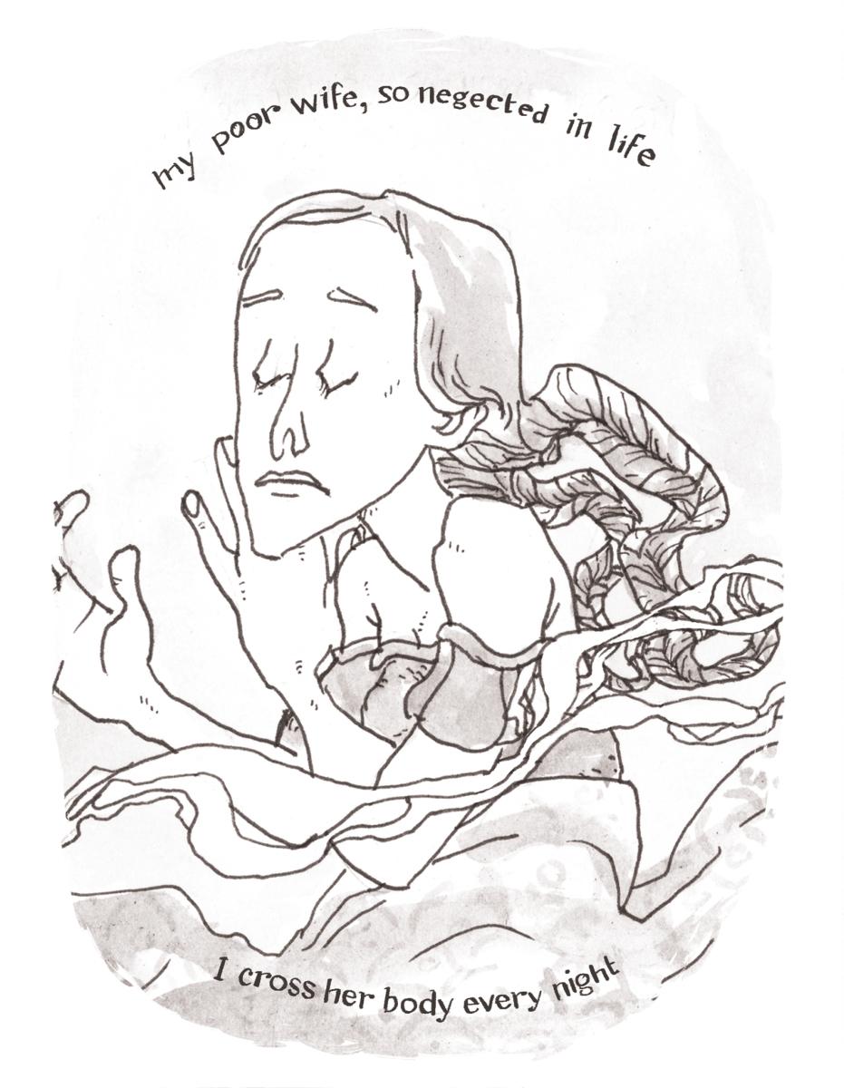 IotC :: The Husband :: 5