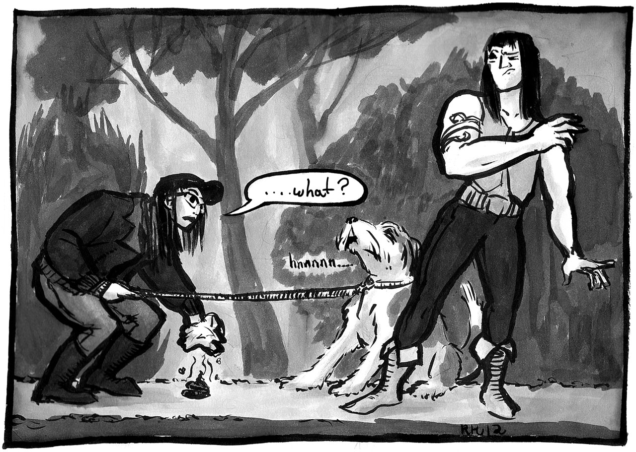 By Crom! #21