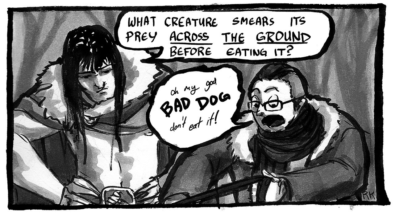 By Crom! #30