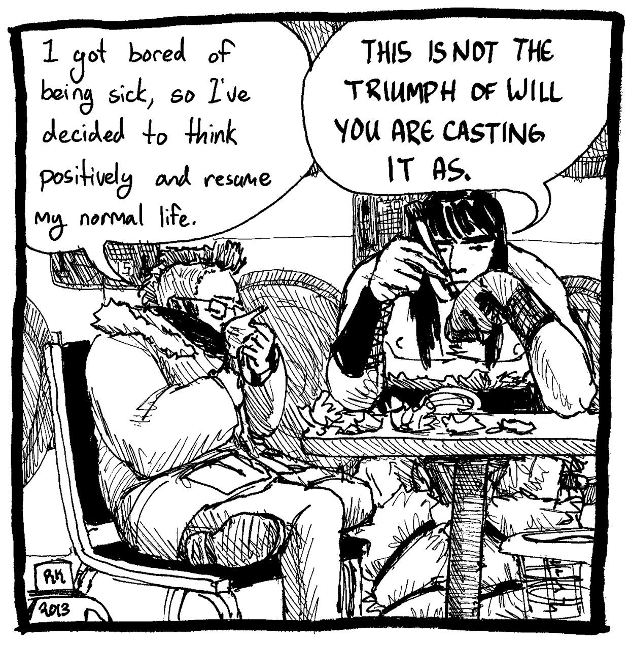 By Crom! #45