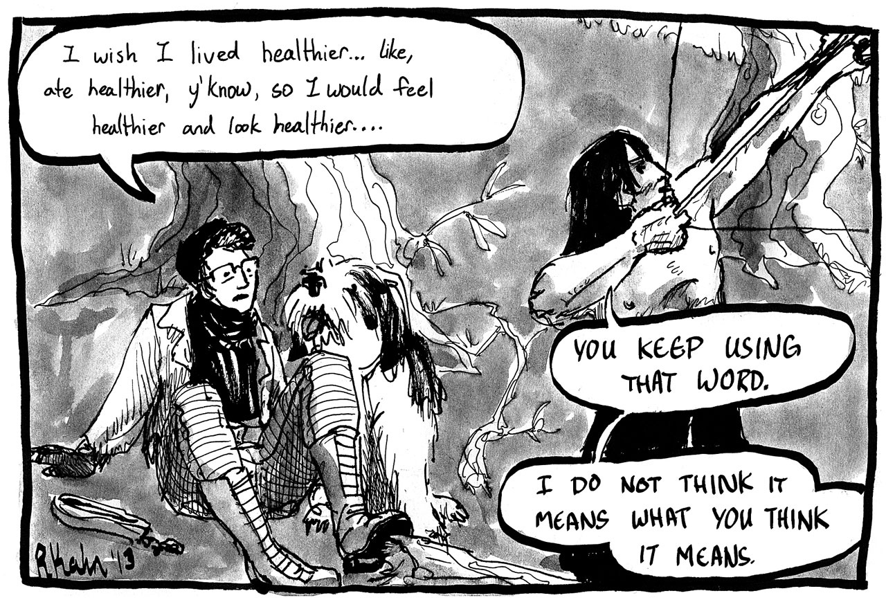 By Crom! #48