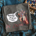 By Crom! T-Shirt