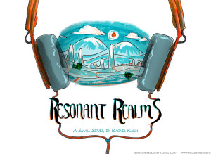 Resonant Realms Cover