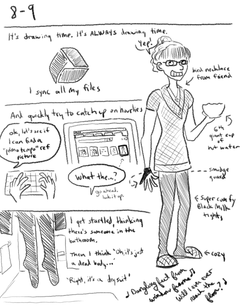 Hourly Comic 2014 pg15