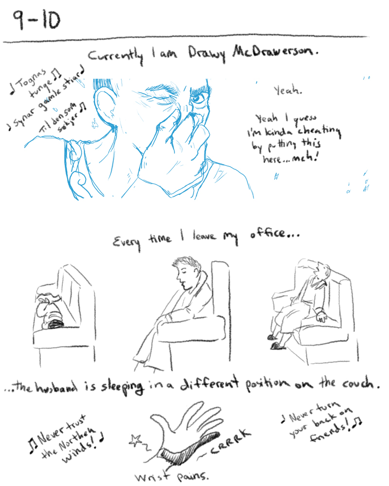 Hourly Comic 2014 pg16