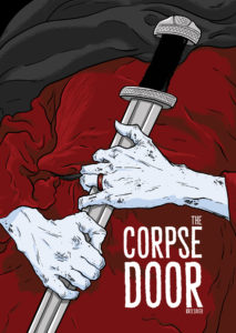 Corpse Door Cover