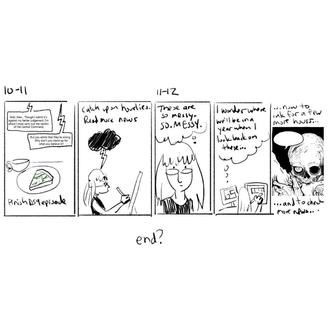 Hourly Comic 2017 pg9