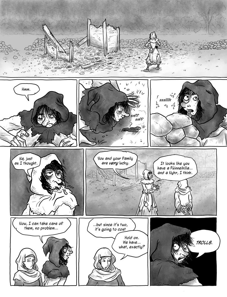 Trolls Page 1