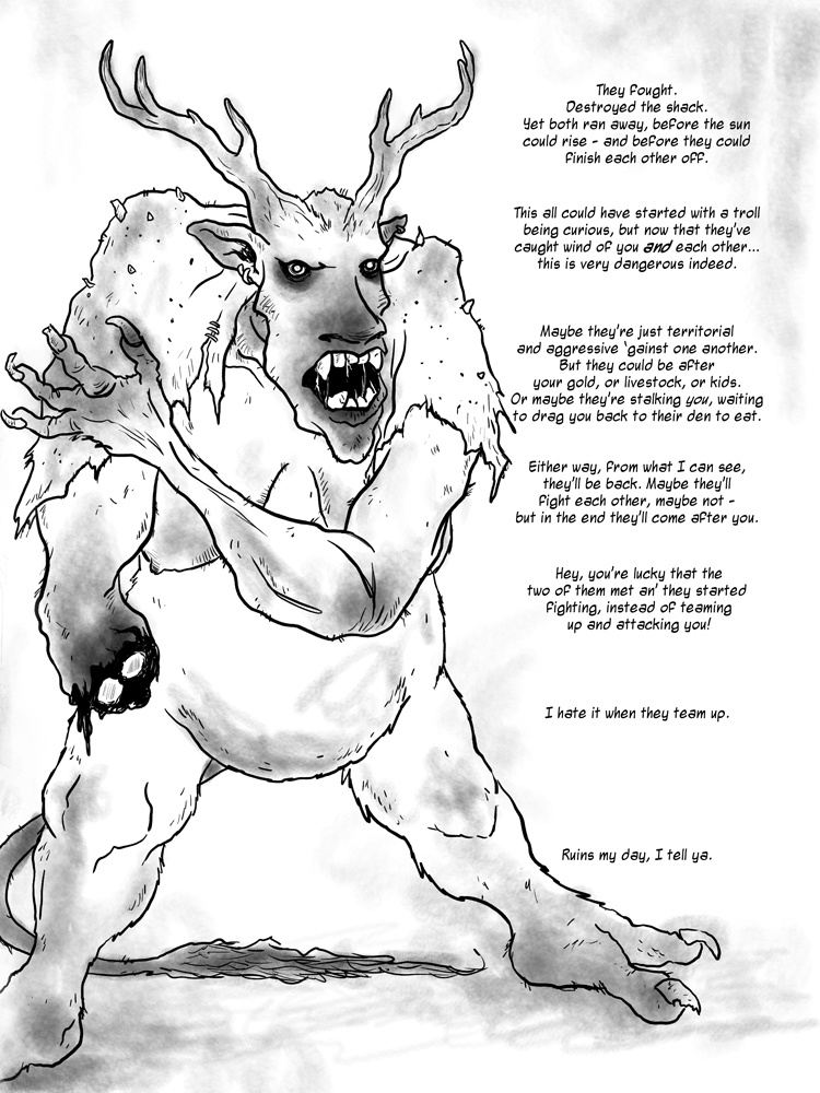 Trolls Page 11