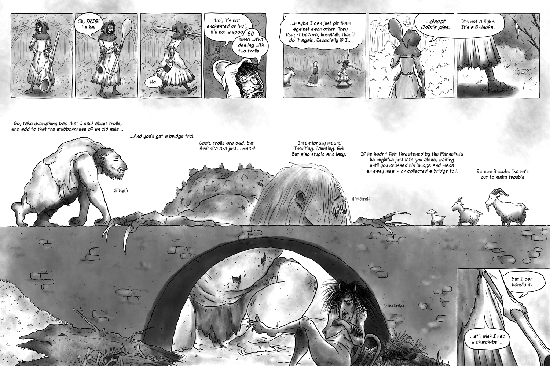Trolls Page 14-15