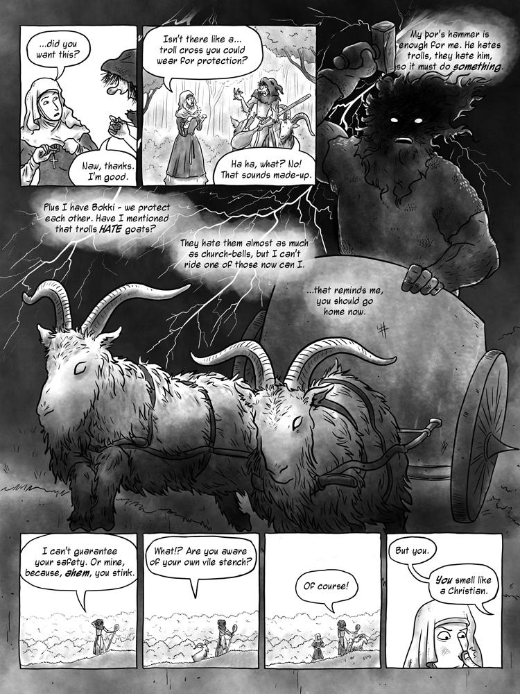 Trolls Page 16