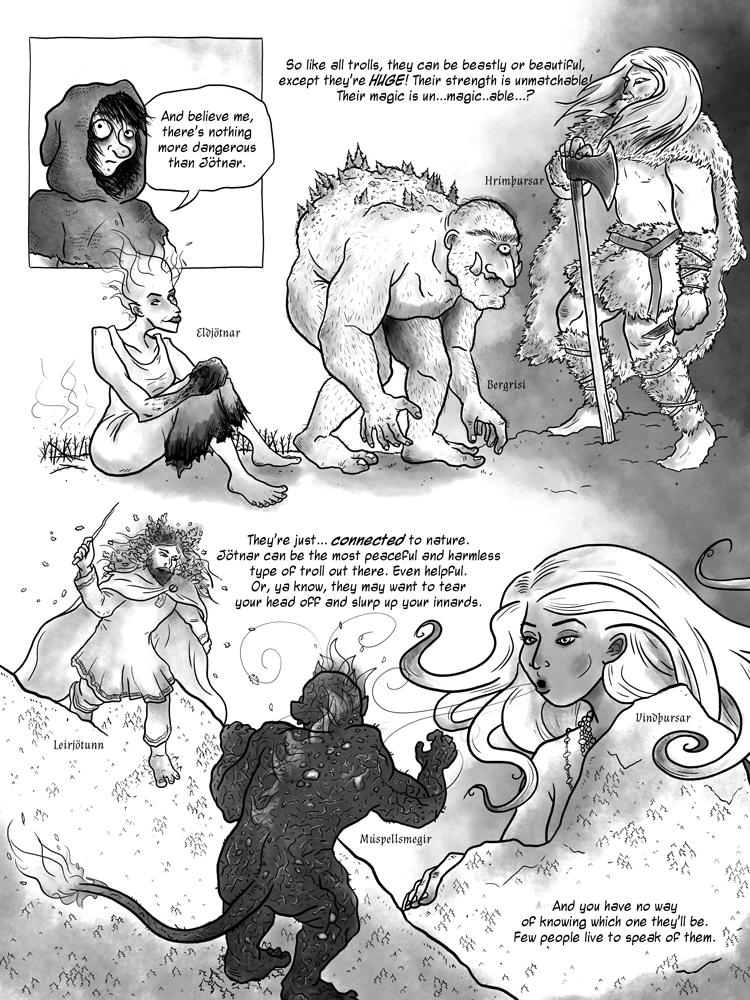 Trolls Page 4