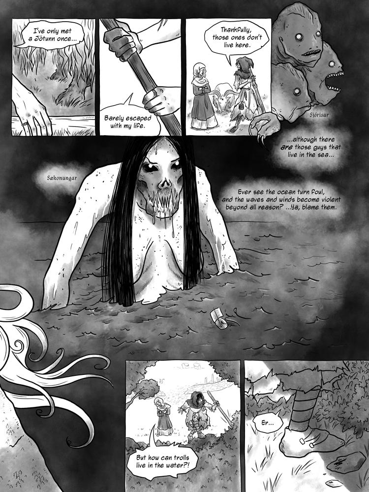 Trolls Page 5