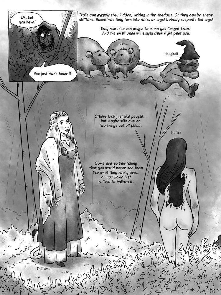 Trolls Page 8